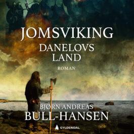 Lydbok - Danelovs land-