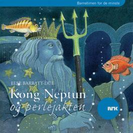 Lydbok - Kong Neptun og perlejakten-