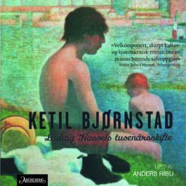 Lydbok - Ludvig Hassels tusenårsskifte-