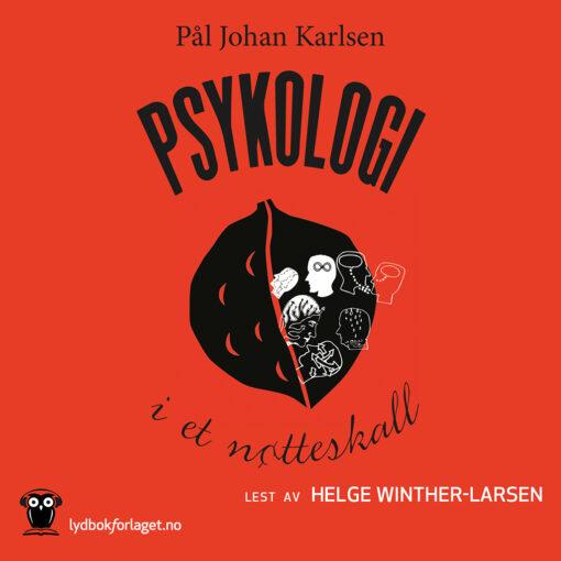 Lydbok - Psykologi i et nøtteskall-