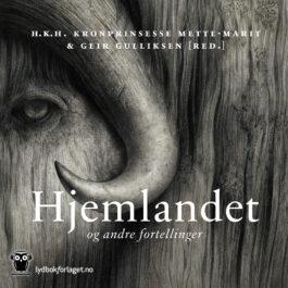 Lydbok - Hjemlandet og andre fortellinger-