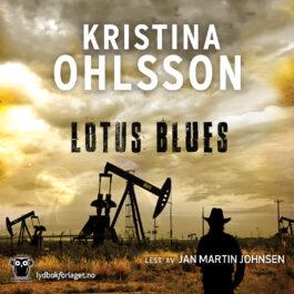 Lydbok - Lotus blues-