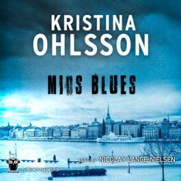 Lydbok - Mios blues-