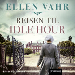Lydbok - Reisen til Idle Hour-