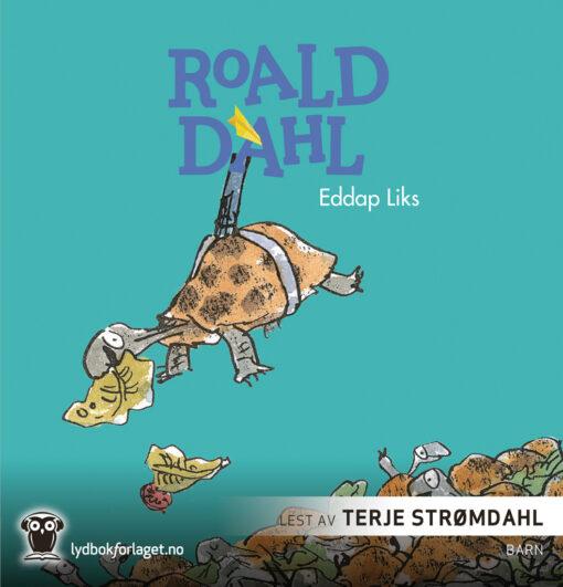 Lydbok - Eddap Liks-